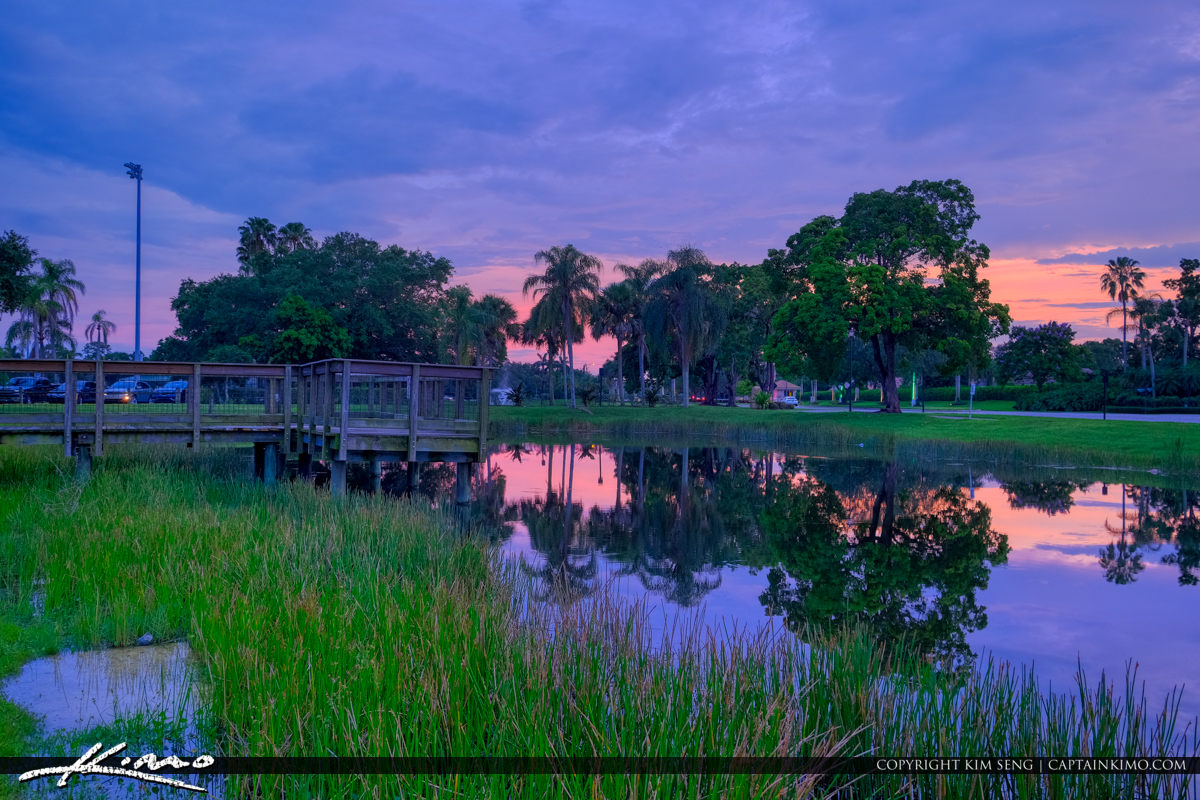 PGA National Palm Beach Gardens