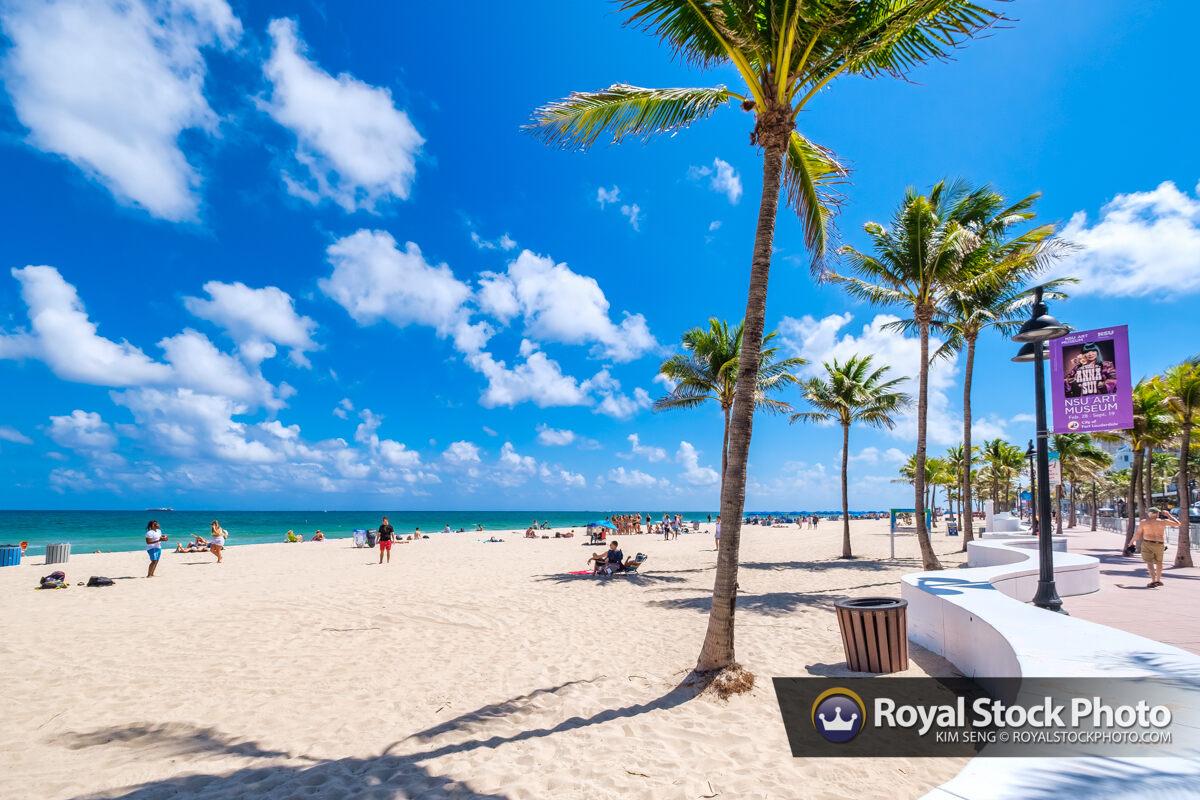 The Beach Las Olas Fort Lauderdale